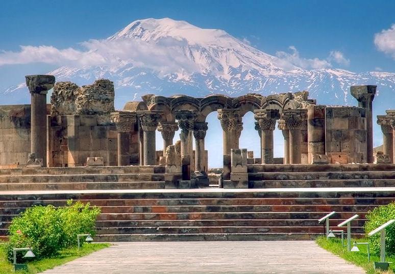 Картинки по запросу Сердце древнего христианства - Армения