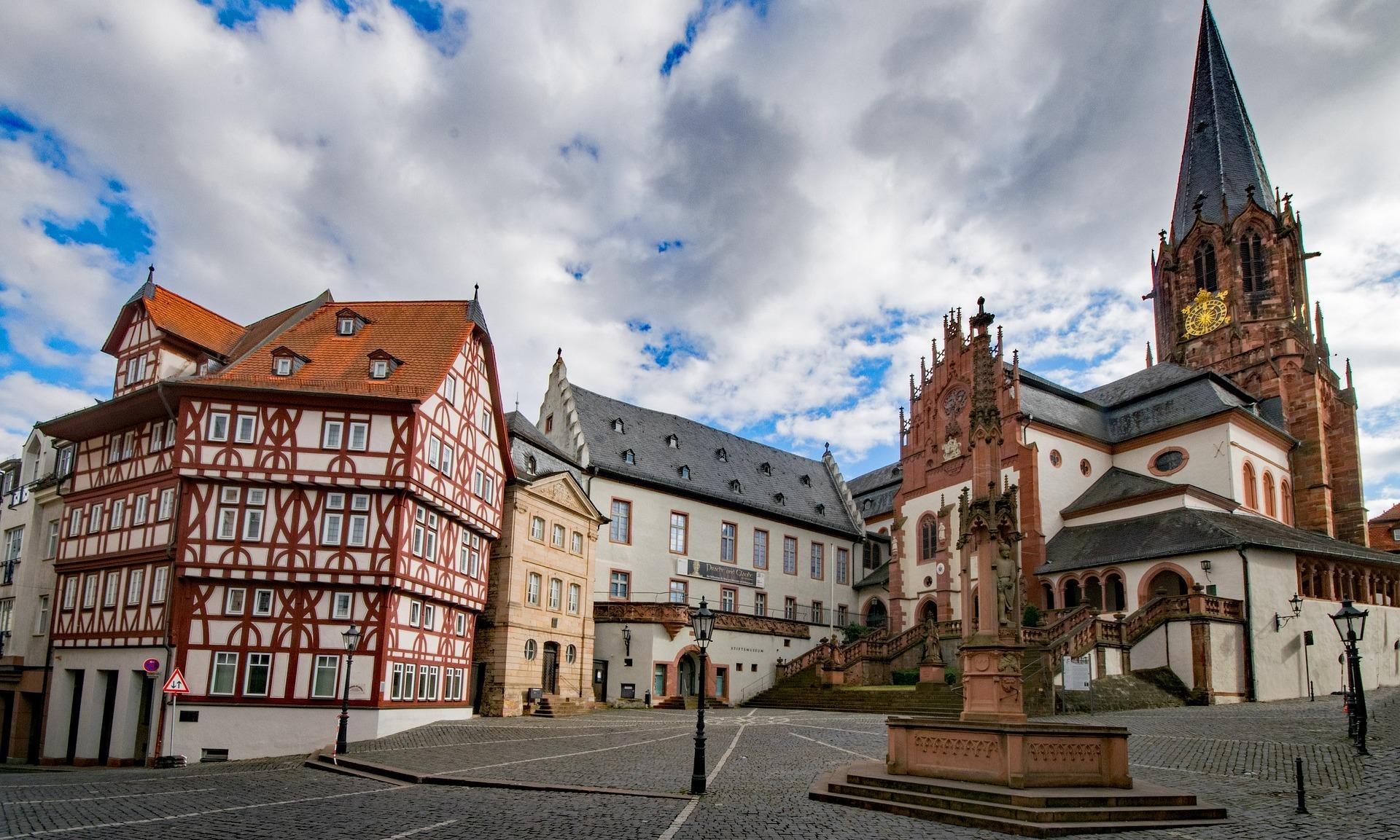 Рождественский тур в Швейцарию и Германию